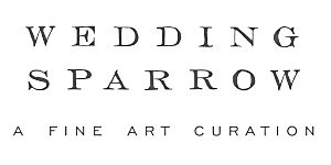 Featured on Wedding Sparrow